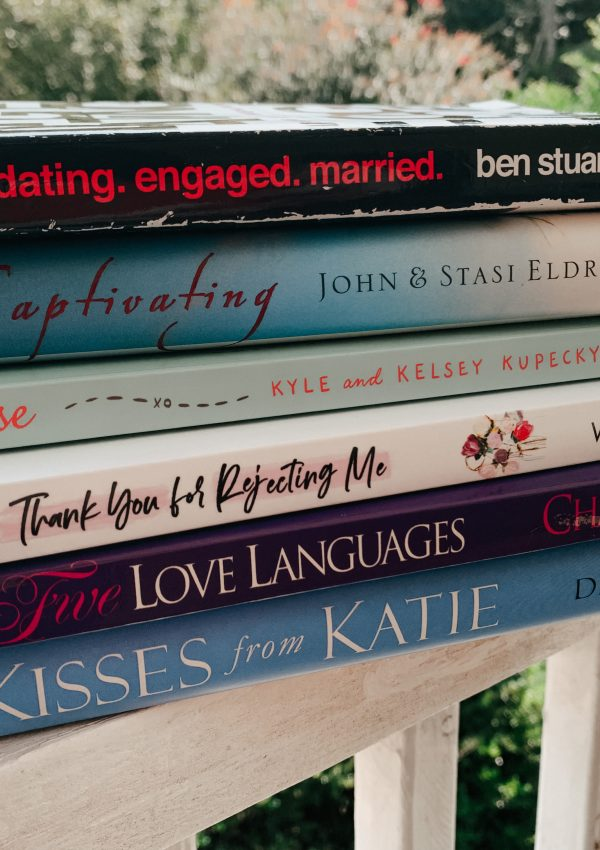 5 Worth It Reads for Single Christian Women
